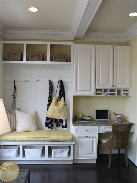 Kitchen Storage Ideas Ikea by Mudroom Ideas Entry Farmhouse With Bright Entry Bench With