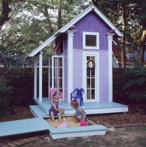 outside playhouse plans 18 best interior of playhouses images on pinterest