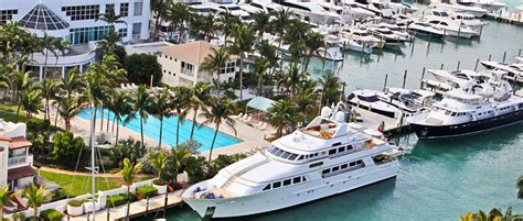 airbnb for boats miami home sunset harbour yacht club