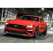 2018 Ford Mustang GT  Hennessey Performance