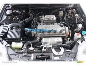 1999 honda civic ex coupe 1 6 liter sohc 16v vtec 4