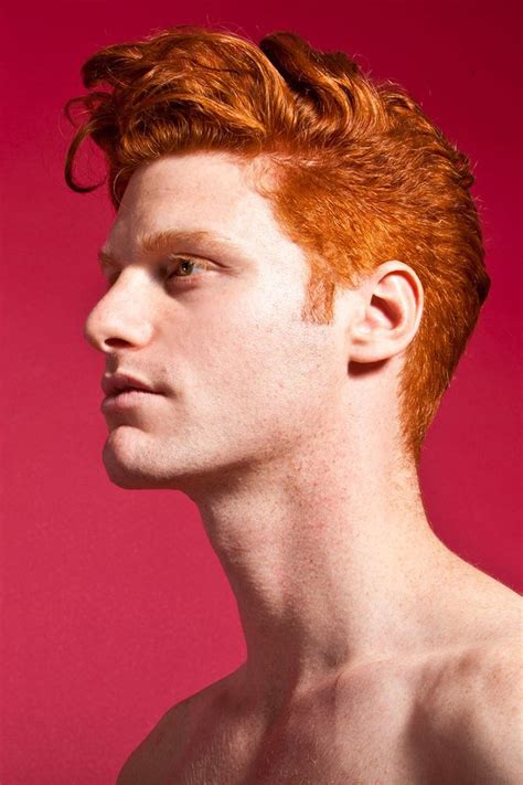 hairstyles for a redhead boy 78 best red hair men images on pinterest redheads