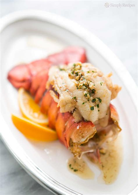 lobster cookbook delicious lobster recipes that anyone can create books broiled lobster with brown butter sauce recipe