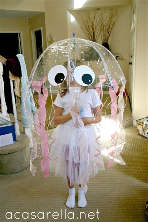 jellyfish costume fun family crafts