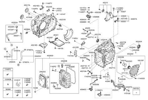 automotive service manuals 2013 hyundai sonata transmission control auto transmission case for 2013 hyundai sonata hybrid