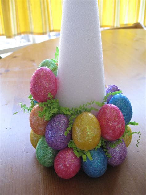 how to make easter eggs easter egg tree tutorial cafemom