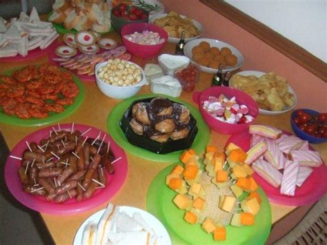 party food guilty pleasures kitsch party food would like to eat