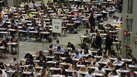 test medicina tirana 200 il giorno dei test di medicina duemila candidati in pi 249