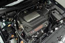 2002 Acura Tl Engine Technofile Drives The Acura Tl