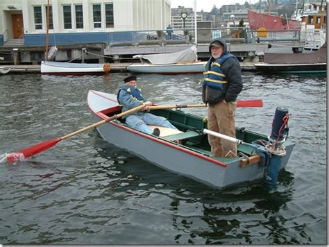 center for wooden boats volunteer cwb volunteers test electric motor they created on
