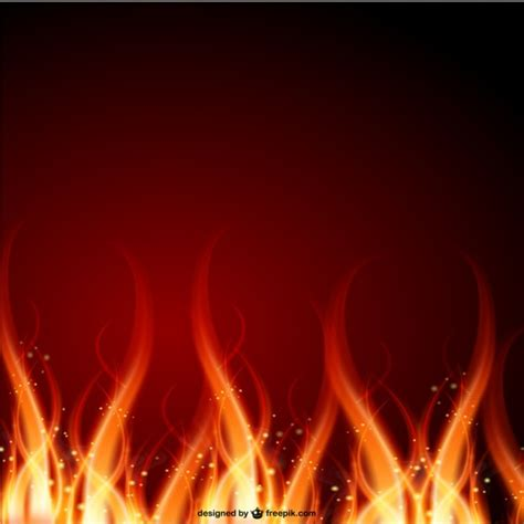background api fire flames background vector free download