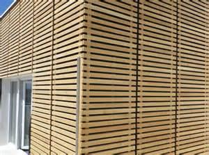 bardage bois interieu exterieur accueil design et mobilier
