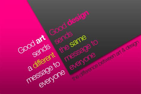 layout artist vs graphic designer the difference between art and design webdesigner depot