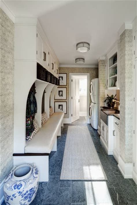 laundry mudroom mudroom laundry room transitional laundry room