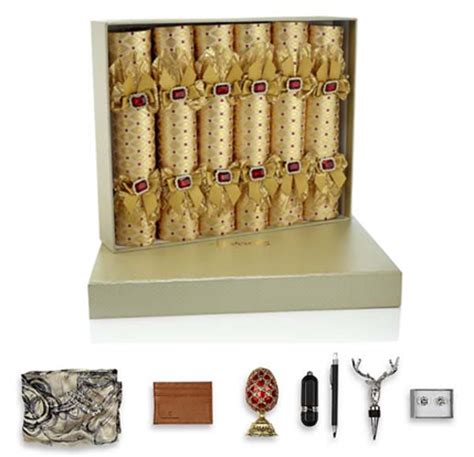 spend like a king romanov luxury christmas crackers