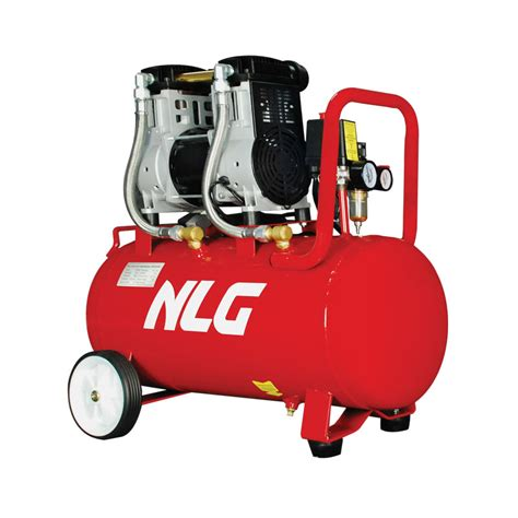 Kompresor Listrik Nlg Less Compressor Kompresor Listrik Kompresor