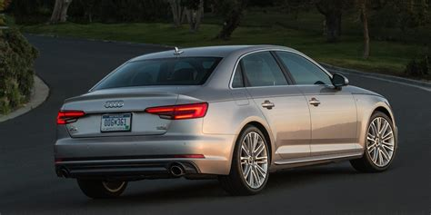audi a4 buy 2017 audi a4 best buy review consumer guide auto
