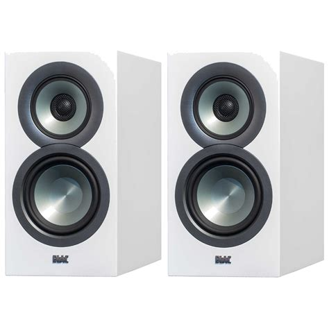 elac uni fi bs u5 slim 3 way bass reflex bookshelf