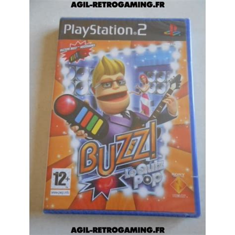 pop buzz tattoo quiz buzz le quiz pop agil retrogaming