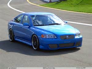 Volvo Evolve Volvo All About Volvo Volvo S60r Evolve Edition