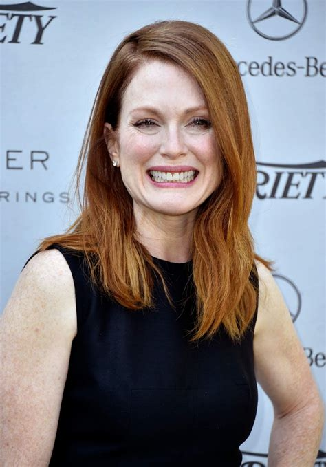 julianne moore julianne moore at variety s creative impact awards in palm