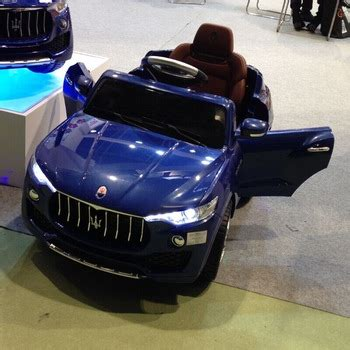 Newest Maserati by 2017 Newest Licensed Car Maserati Ride On Baby