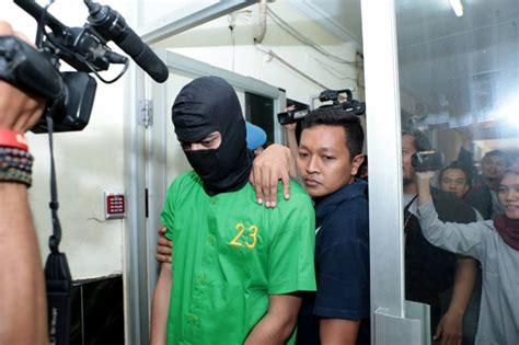 rio reifan kembali tertangkap polisi terkait kasus narkoba kembali tertangkap narkoba rio reifan dilaporkan teman