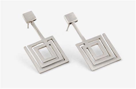 Architecture Design Jewelry Contemporary Jewelry Designed By An Architect Design Milk