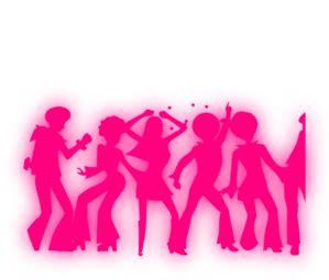 convite disco clip art  clkercom vector clip art