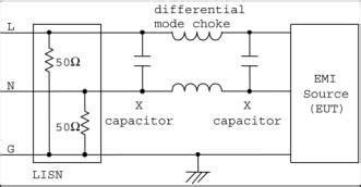 differential mode choke design differential mode choke wiki 28 images j k audio design an008 richtek technology basics of