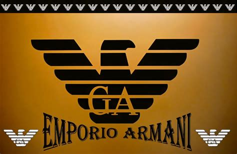 armani wallpaper wallpapersafari