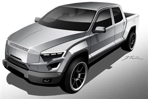 electric company truck workhorse gets letter of intent for another 500 w 15