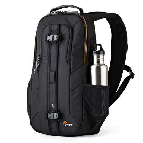 compact dslr sling bag lowepro slingshot edge