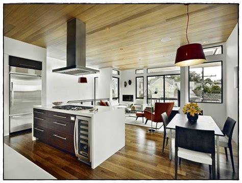 Cuisine Ouverte Avec Ilot Central 3979 cuisine ouverte avec ilot central cuisine ouverte avec