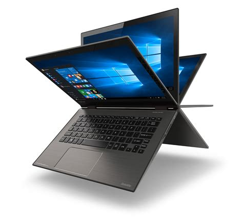 toshibas swanky satellite radius  laptop  brimming