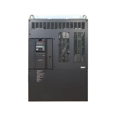 500hp 460v mitsubishi vfd inverter ac drive fr f840