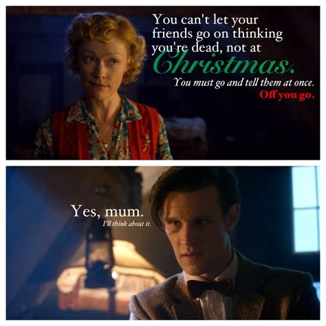 The Doctor The Widow And The Wardrobe Quotes by 52 Best Doctor Who S07e00 The Doctor The Widow And The Wardrobe Images On