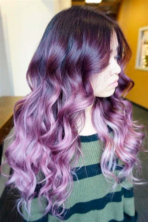 formula for purple hair formula plum violet nice selfie hair color awesome search