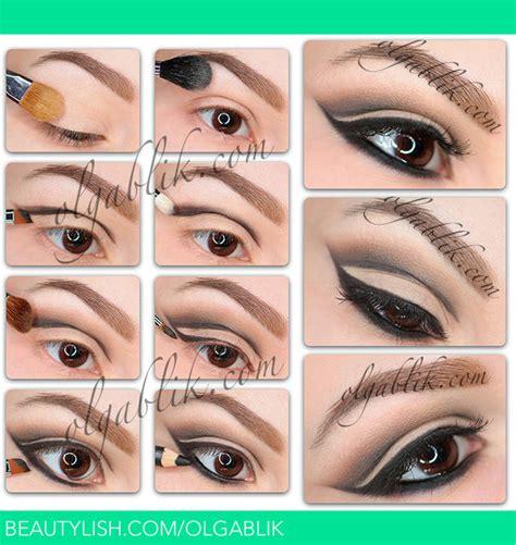 Tutorial Eyeshadow Wardah G arab eye makeup tutorials www pixshark images galleries with a bite