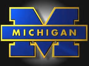 Michigan wolverines football schedule for 2011 announced letmeget