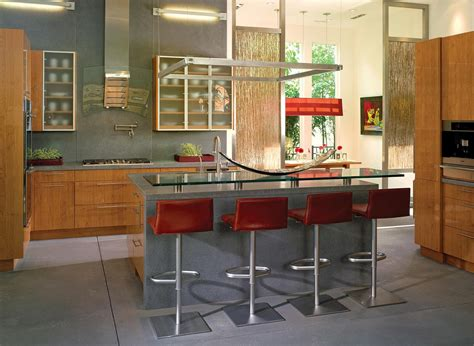 kitchen wallpaper 15 ideas for any interior buying contemporary kitchen interior remodel ideas 14061