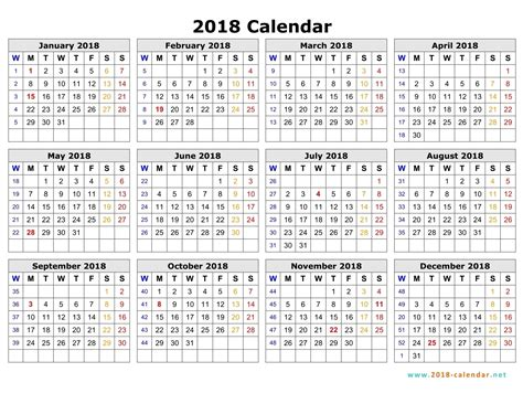 printable monthly calendar 2018 monday start 2018 monday through friday calendar printable calendar 2018