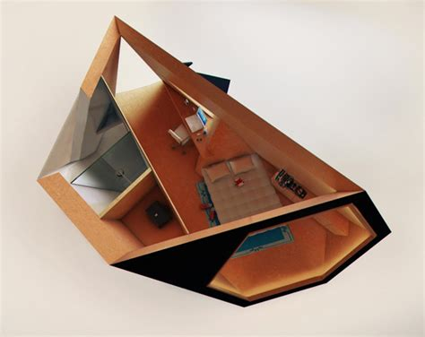 house design small space innovative home office space in the garden