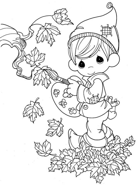 Printable Pictures To Color