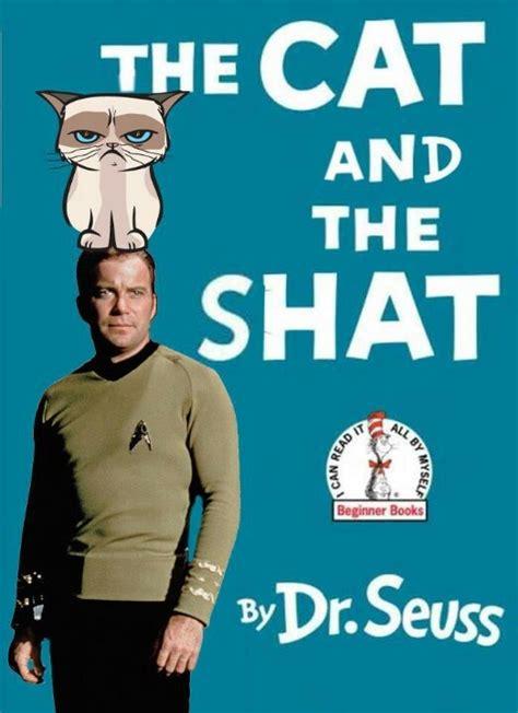 Dr Seuss Memes - star trek dr seuss funny pinterest