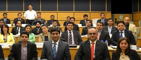 Executive Mba In International Business In Mumbai by One Year Mba At Sp Jain Institute Of Management Research