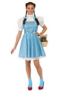 Dorothy Costume Women S Dorothy Costume