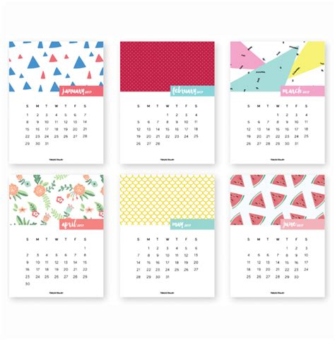 Calendario 2017 Imprimir Gratis 11 Calend 225 Rios 2017 Para Baixar Imprimir Gr 225 Tis E Se