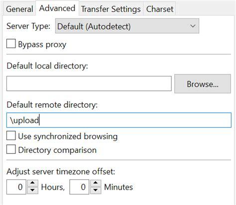 ftp default ftp default remote hosted ftp help