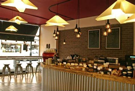 coffee shop interior design pdf crafty sustainable cafe accents artisan coffee